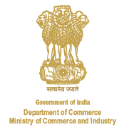 Govt. of India Dept. of commerce Ministry of Commerce and Industry