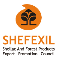 Shellac, Forest & Allied Products - Shefexil